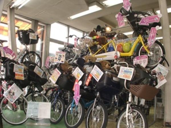 27年度葛飾区の  「三人乗り自転車購入費助成」