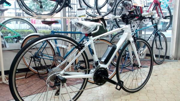 「eバイク」ガラパゴスからの脱却