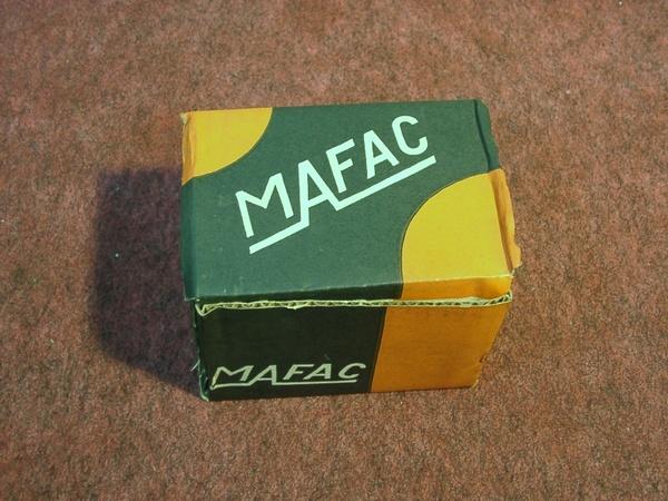 ビンテージ MAFAC カンチブレーキ クリテリウム