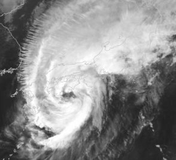 台風24号接近に伴い本日9月30日は17時閉店致します。