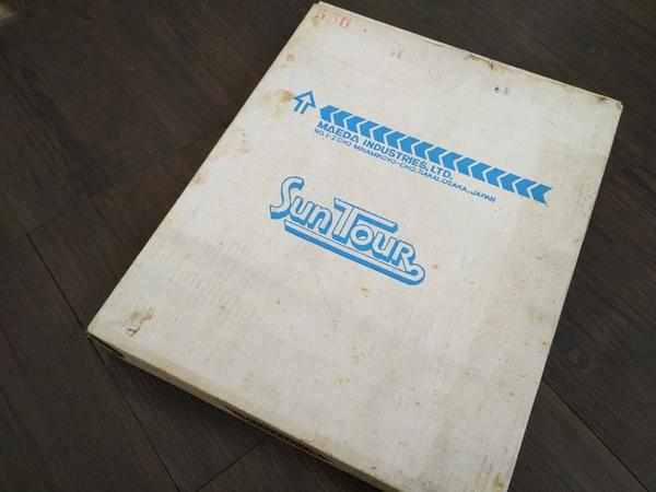 【サンツアー】1978年のレアな画集発見!【マエダ工業】